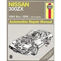 Nissan 300ZX Turbo & Non-Turbo Models (84 - 89)