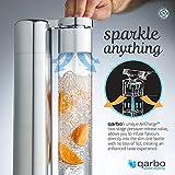 Twenty39 Qarbo - Sparkling Water Maker and Fruit