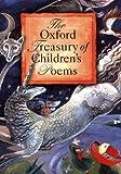 The Oxford Treasury of Children's Poems