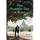 One Summer Day in Rome: A Novel