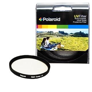 Polaroid PLFILUV52  multi coated UV filter 52mm (Black) (B003USTN16) | Amazon price tracker / tracking, Amazon price history charts, Amazon price watches, Amazon price drop alerts