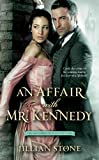 An Affair with Mr. Kennedy (Gentlemen of Scotland Yard)