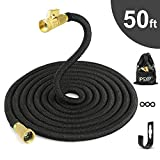 Best Hose Expandables - Garden Hose, IPSXP 50ft 15m Expandable Water Hose Review