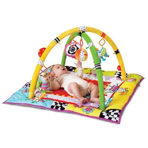 Taf Toys - Tapis - Kooky Ma Première Aire de Jeu