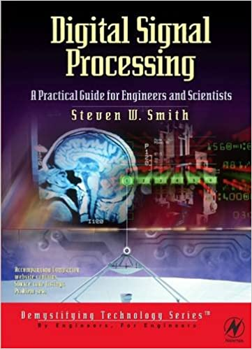 couverture du livre Digital Signal Processing