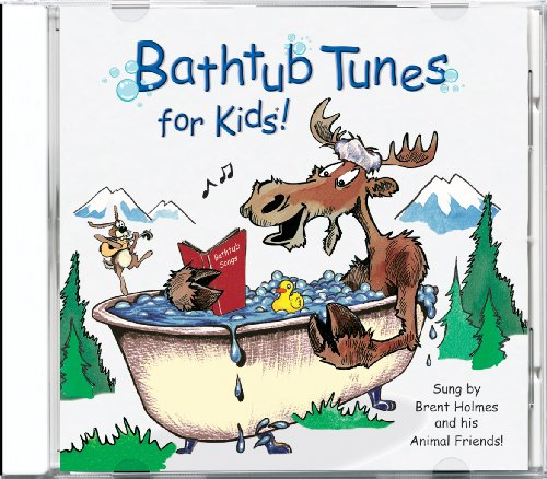 Price comparison product image Bathtub Tunes for Kids!