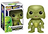 """Funko CREATURE FROM THE BLACK LAGOON Universal Monsters 3.75"""" POP FIGURE IN BOX"""