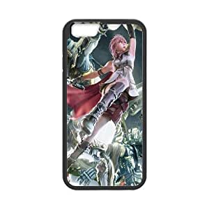 iPhone 6 Plus 5.5 Inch Cell Phone Case Black Final Fantasy D2307204