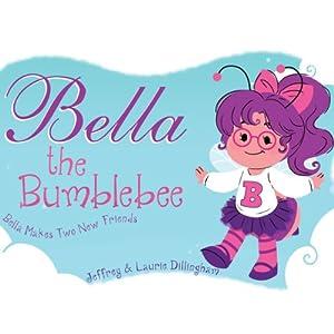 Bella the Bumblebee Audiobook