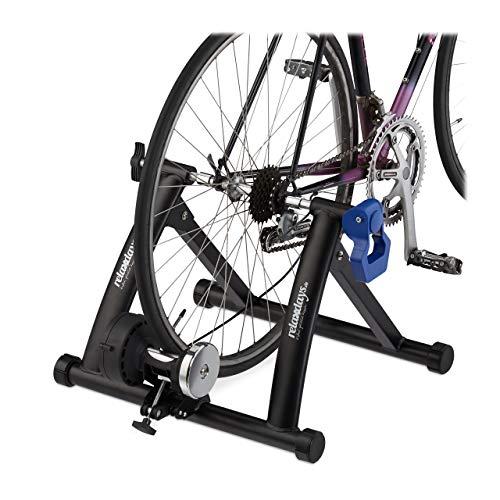 Rodillo Bicicleta Plegable para Ruedas de 26 - 28 Pulgadas