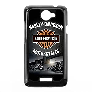 Classic Case Harley-Davidson pattern design For HTC ONE X Phone Case