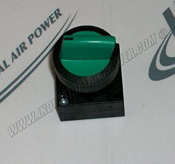 1089-9337-99 - Interruptor selector para uso con compresores de aire Atlas Copco: Amazon.es: Amazon.es