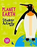 Planet Earth (My Infographic Sticker Activity Book)