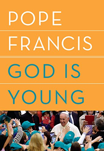 God Is Young: A Conversation with Thomas Leoncini
