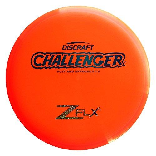 Discraft Z FLX Line Challenger Golf Disc (170-172)