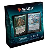 Magic the Gathering Global Series Jiang Yanggu vs. Mu Yanling