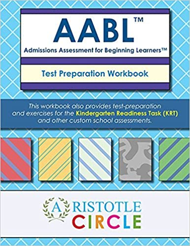 AABL & KRT Test Preparation Workbook: Aristotle Circle ...