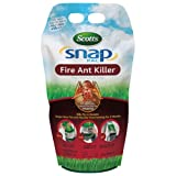 Scotts Snap Pac Fire Ant Killer, 9.20lb (Sold in select Southern states)