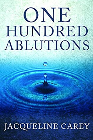 book cover of One Hundred Ablutions