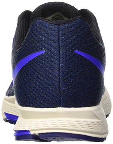 Black Pegasus Zoom Air Nike Racer Scarpe Blue Royal dp Ginnastica Blue Multicolore 32 Uomo da Eazwq