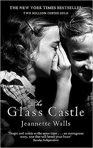 The Glass Castle Book