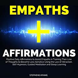 Empaths Affirmations
