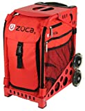 Zuca Bag Chili (Red Frame) by ZUCA