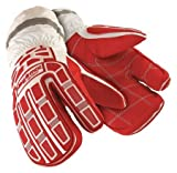 Impact Gloves, 2XL, Adjustable, PR