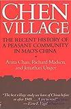 Chen Village 9780520056183