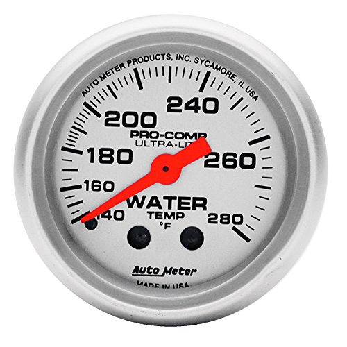 Autometer Water Temp - 5