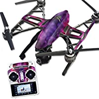 Skin For Yuneec Q500 & Q500+ Drone – Star Power   MightySkins Protective, Durable, and Unique Vinyl Decal wrap cover   Easy To Apply, Remove, and Change Styles   Made in the USA