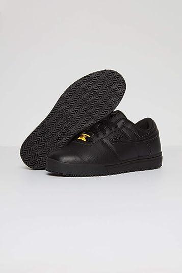 Fila Men's Vulc 13 Low SR Work Shoes