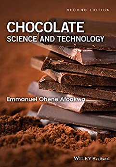 Chocolate Science and Technology de [Afoakwa, Emmanuel Ohene]