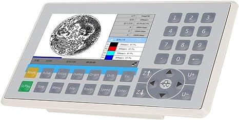 Jarchii Controlador de máquina de Grabado, Controlador de 5V ...