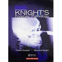 Knight's Forensic Pathology, 3Ed