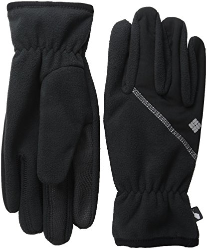 Columbia Sportswear Mens Wind Gloves