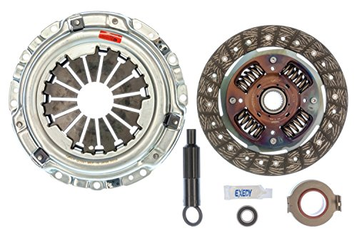 Ford High Performance Clutch Kit - EXEDY 08800B Racing Clutch Kit