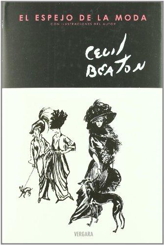 Descargar Libro El Espejo De La Moda Cecil Beaton