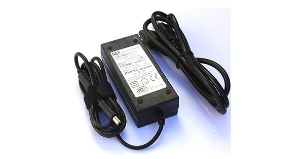 Amazon.com: gep nuevo 65 W adaptador de CA de repuesto ...