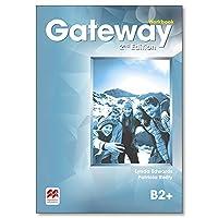 GATEWAY B2+ Wb 2nd Ed (Gateway 2nd Edition)