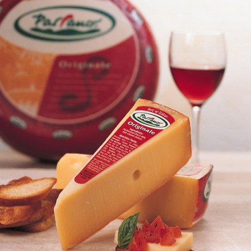 parrano cheese - 1