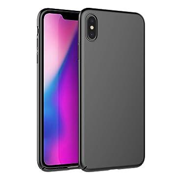 reputable site ffccc 78220 Amazon.com: Scheam iPhone 9 Plus Case, iPhone 9 Plus Cover, Shell ...