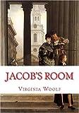 Jacob's Room, Virginia Woolf, 1449528597