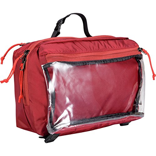 Arc'teryx Index Large Toiletries Bag (Red Beach)