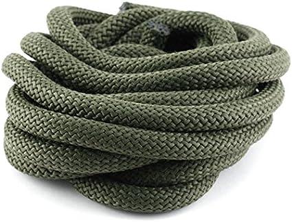 PARACORDE – Cuerda Escalada 10 mm Caqui x1 m: Amazon.es: Hogar