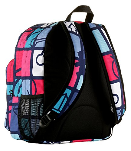 Expandable Pink Primary Set Lt School School Sdoppiabile Blue ICON Backpack Secondary Rosa Multicolour Appack 28 ZRdadq4Ywn