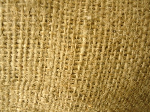 (EconoRolls Natural Burlap Basket Weave 60 Inch Fabric By 100 Yards Sold by the Bolt - Wholesale (F.E.) (Wholesale Baskets)