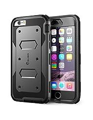 iPhone 6s Plus Case, [Armorbox] i-Blason Builtin [Screen Prot...