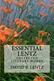 Essential Lentz, David B. Lentz, 1453609105