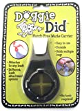 Doggie Did Hands Free Waste Carrier, Black, My Pet Supplies